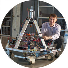 Steve Waslander robotics research