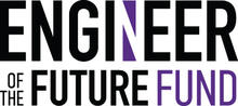 Engineer of the Future Fund wordmark