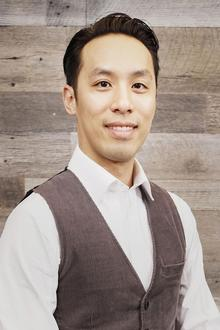 David Au-Yeung