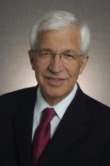 Hadi-Khan Mahabadi (MASc 1975; PhD 1976)