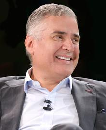 Joseph M. Natale (BASc 1987)
