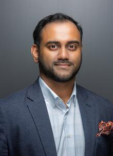 Travis Ratnam (BASc '06, Electrical Engineering), Co-Founder and CEO of Knowledgehook
