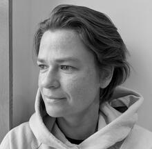 Photo of Maya Przybylski