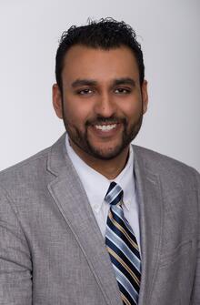 Mohit Sharma (BASc '04)