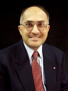 Mohammed Y. Chisti (PhD 1988)