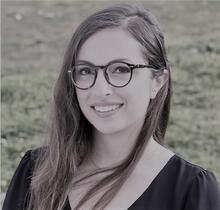 Photo of Newsha Ghaeli (BAS 2011)