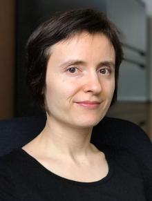 Olga Vechtomova