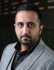 Parsin Haji Reza