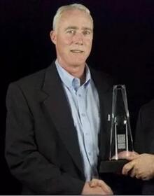Photo of Paul Craven (BASc 1984)