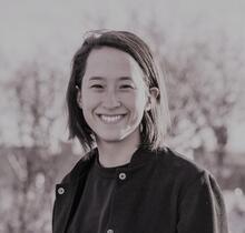 Photo of Sarah Gunawan (BAS 2013, MArch 2015)