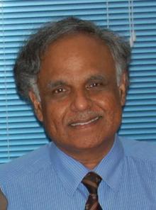 C.R. Selvakumar