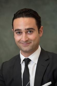 Khaled Al Sabawi (BASc 2006)