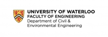 Civil & Environmental Engineering wordmark