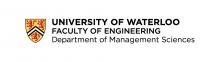 Electrical & Computer Engineering wordmark