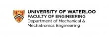 Mechanical and Mechatronics Engineering