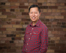 Ivan Yuen (BASc 2000), Co-Founder & Chief Strategy Officer, Wattpad