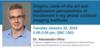 CBB/WIN Lecture: Dr. Alessandro Olivo