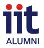 IIT alumni logo