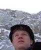 Undergraduate student, Environmental Engineering Kyle Murray