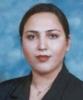 Graduate student Mahsa Tavassoli