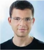 Max Levchin, CEO of Affirm