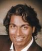 Graduate student Prem Gururajan