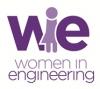 Women in Engineering wordmark