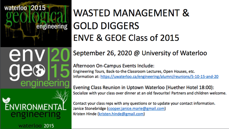 env and geo flyer