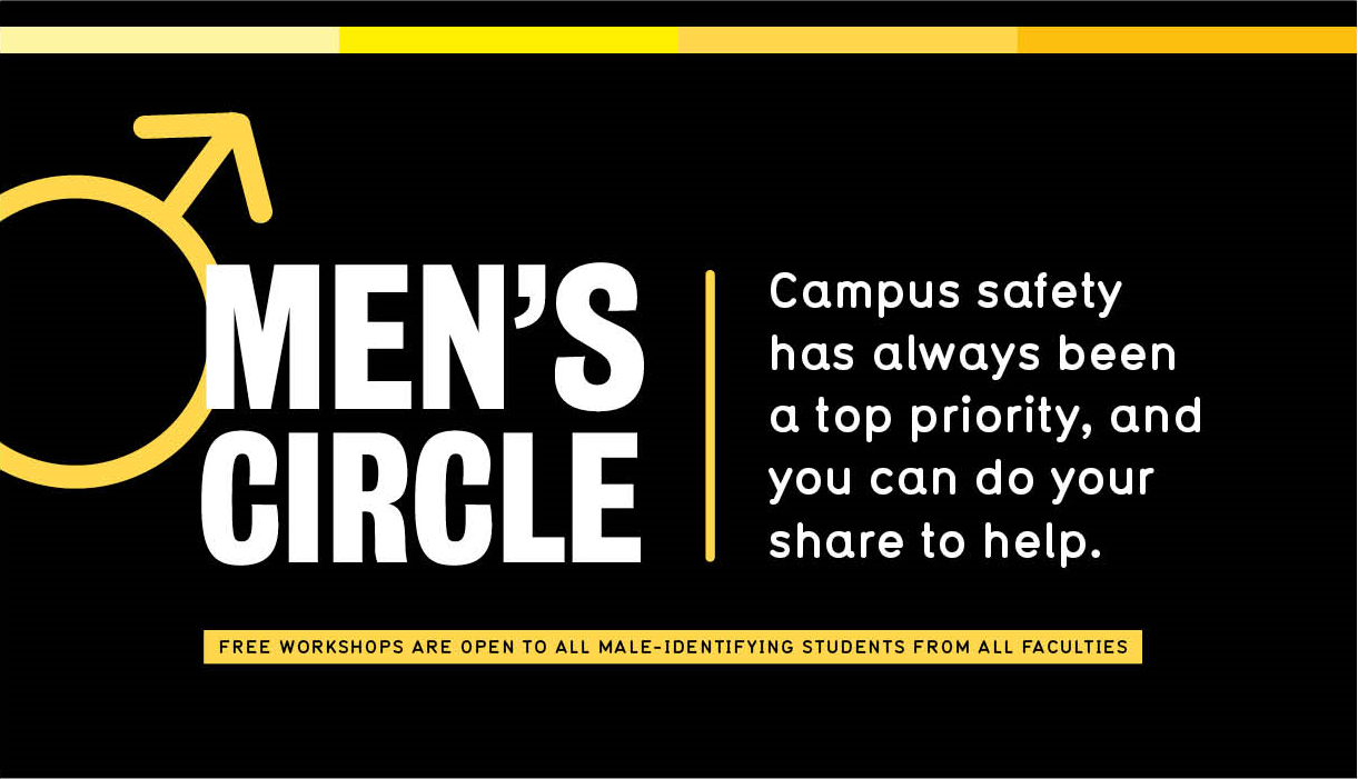 HeForShe Men's Circle Engineering