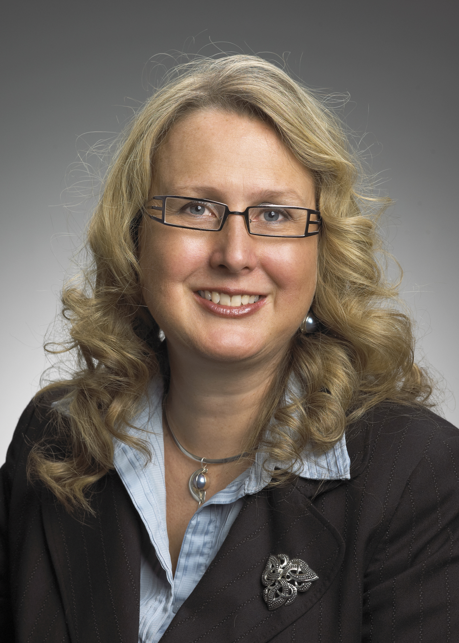 Image of Diane Freeman - Councillor - City of Waterloo & Alumna