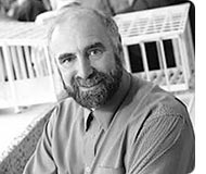 Rick Haldenby, Director of the School of Architecture