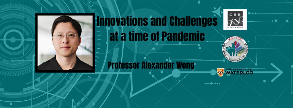 Alex Wong talk poster