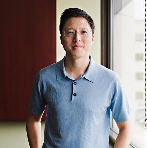 Alexander Wong Systems Design Engineering Professor