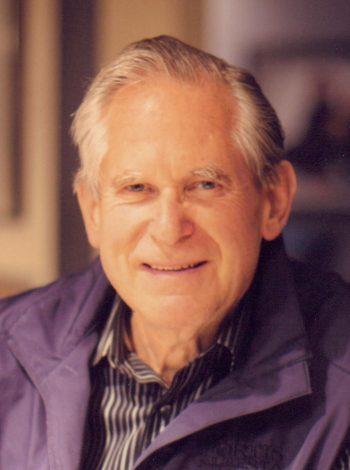Angus Bruneau,first engineering dean of Memorial University