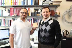 ECE researchers