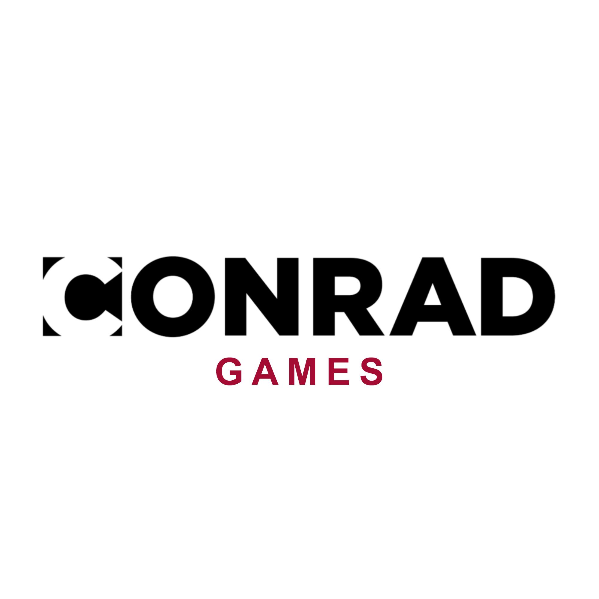 Conrad games logo