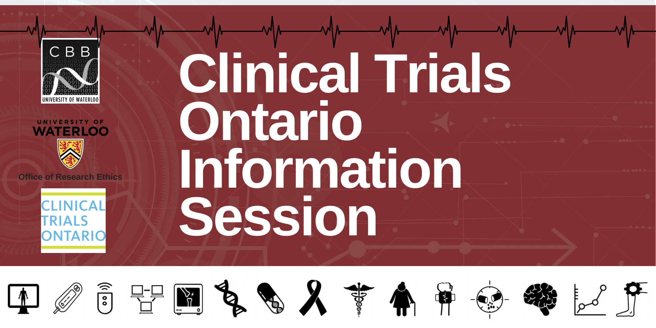 CBB Clinical trials Ontario poster