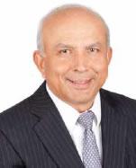 Prem Watsa, Chancellor of the University of Waterloo