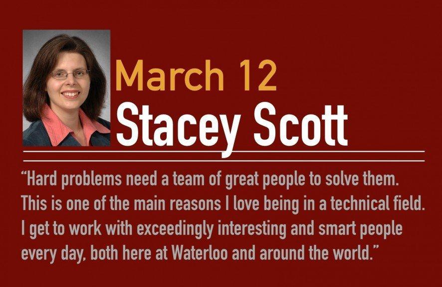 Stacey Scott