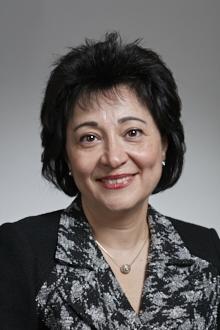 Ladan Tahvildari
