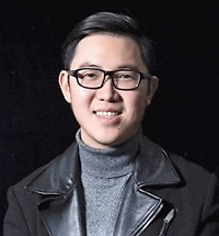 Larry Liu is a principal and co-founder of investment firm GCI Ventures Ltd.