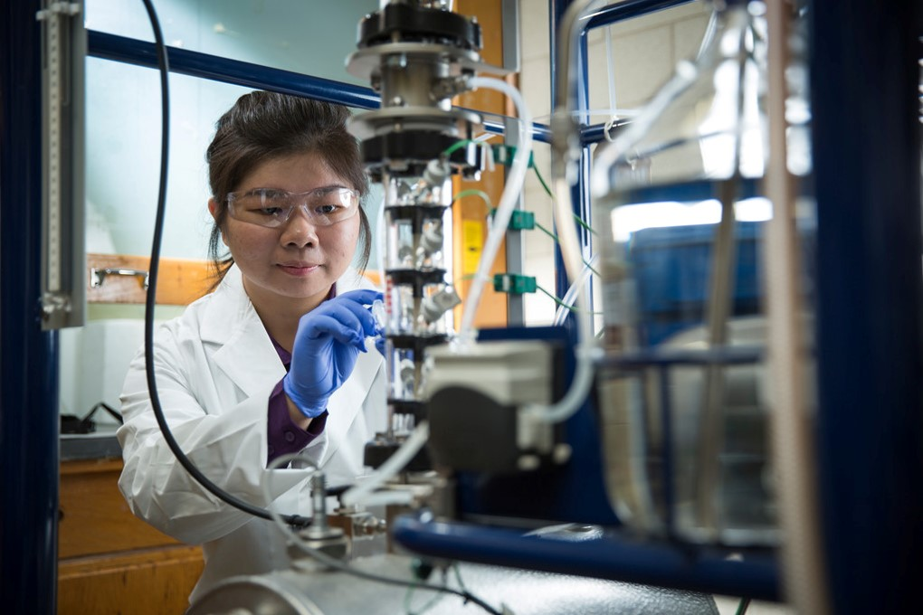 Undergraduate Research Assistantships (URA)   Engineering   University of Waterloo