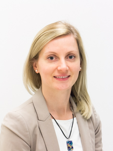 Mihaela Vlasea is associate director of the MSAM lab.