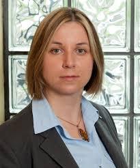 Olga Pawluczyk