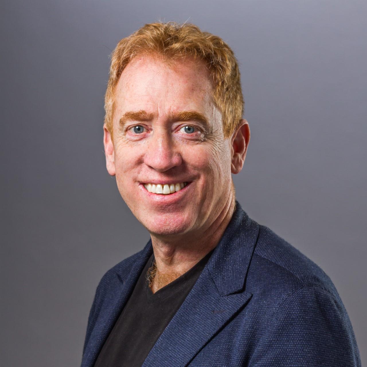 Rob Otway (BASc '85)