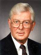 Professor emeritus Roger Green