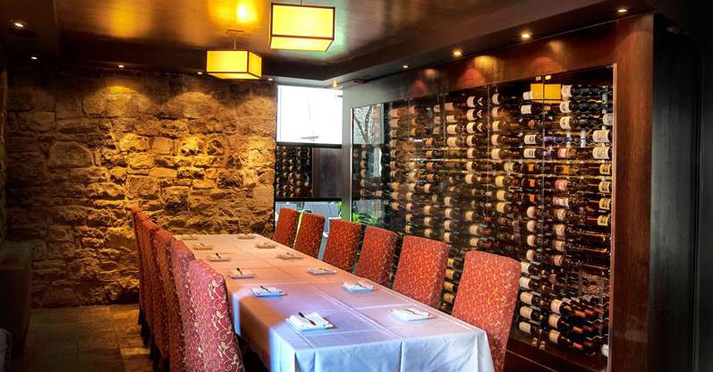 SOCIAL Restaurant + Lounge, Ottawa, ON