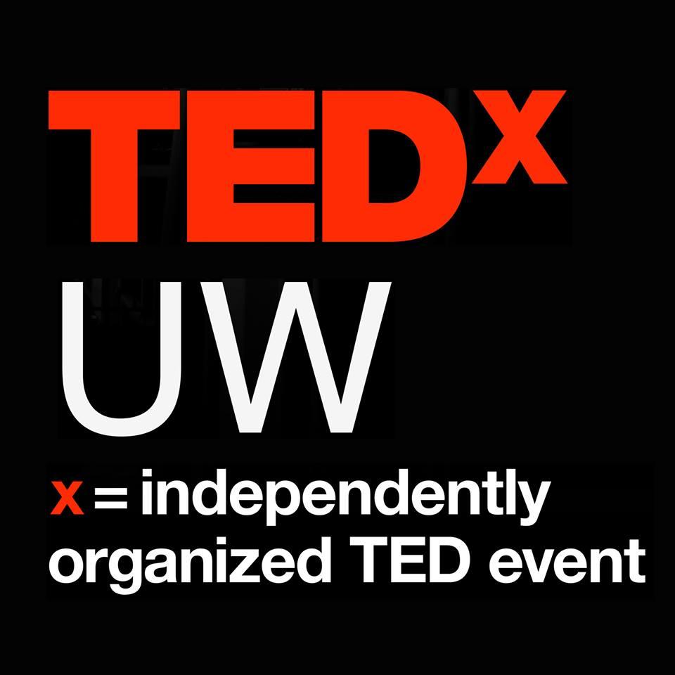 TEDxUW logo