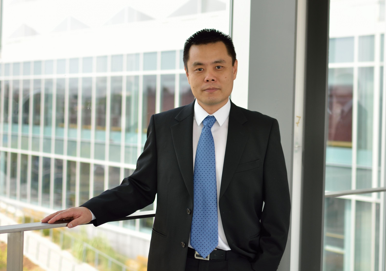 Zhou Wang Net Worth