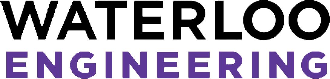 Waterloo Engineering Logo